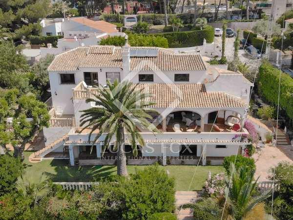 302m² House / Villa for sale in Jávea, Costa Blanca
