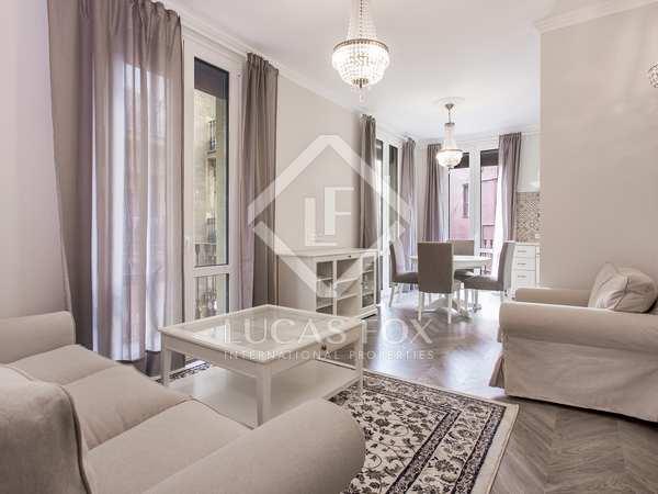 113 m² apartment for sale in El Raval, Barcelona