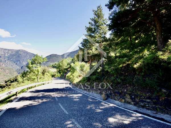 532m² Plot for sale in St Julià de Lòria, Andorra