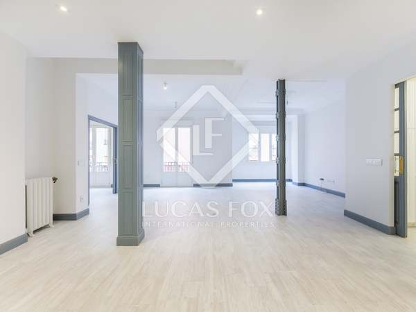 166m² Apartment for rent in Almagro, Madrid