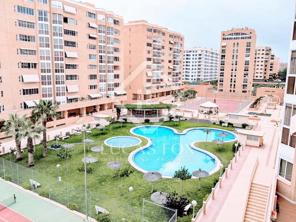 Apartment with 10 m² terrace for sale in Alicante