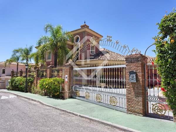 Villa de 582m² en venta en Benahavís, Costa del Sol