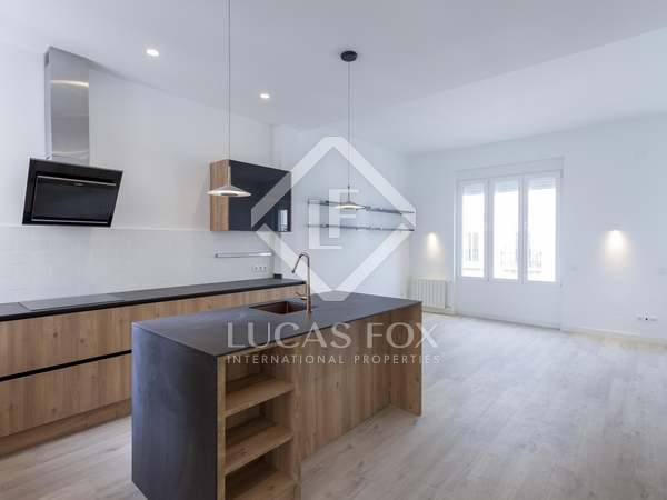 Appartement van 107m² te huur in Ruzafa, Valencia