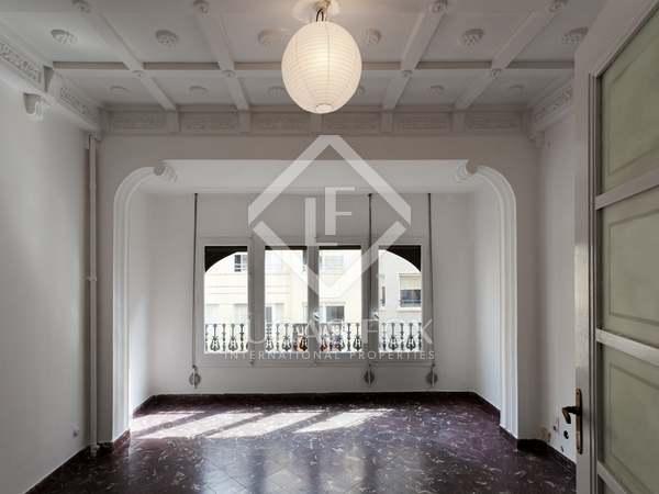 Piso de 141m² en venta en Sant Francesc, Valencia