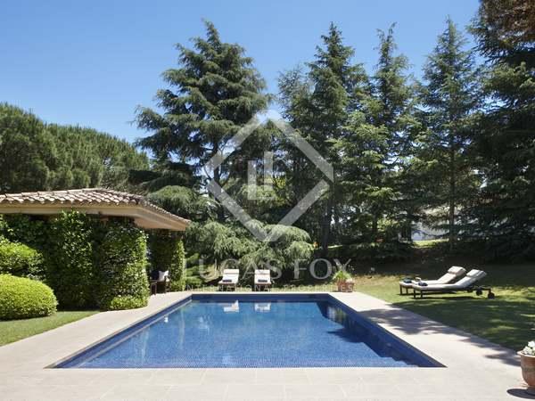Villa de 267 m² en venta en Santa Cristina
