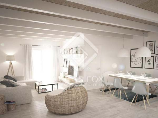 94 m² apartment for sale in Menorca, Spain