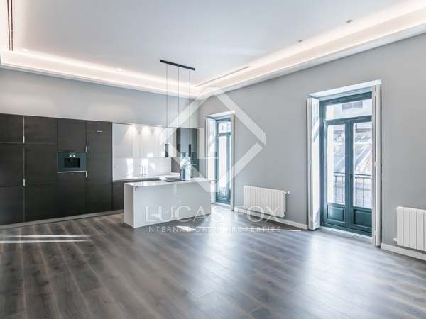 Appartement van 150m² te koop in Recoletos, Madrid