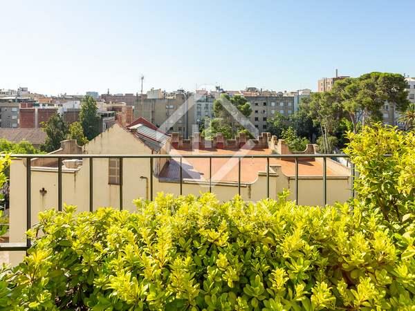 Ático de 174m² con 32m² terraza en venta en Sant Gervasi - Galvany