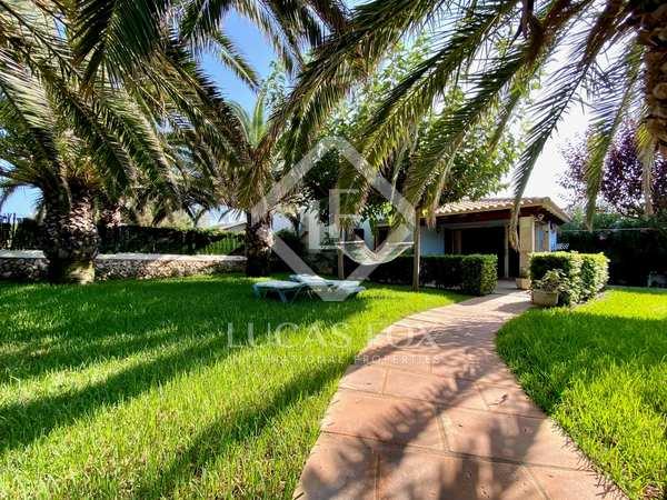 63m² House / Villa for sale in Ciudadela, Menorca