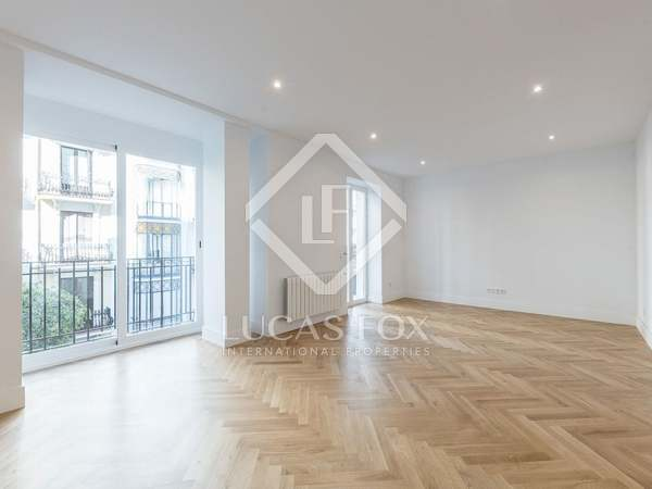 154 m² apartment for sale in Castellana, Madrid