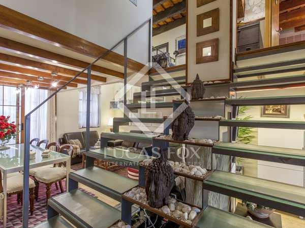 Квартира 170m² аренда в Эль Меркат, Валенсия