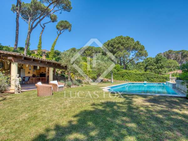 430m² House / Villa for sale in Llafranc / Calella / Tamariu