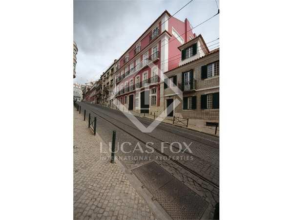 Appartamento di 140m² in vendita a Lisbon City, Portugal