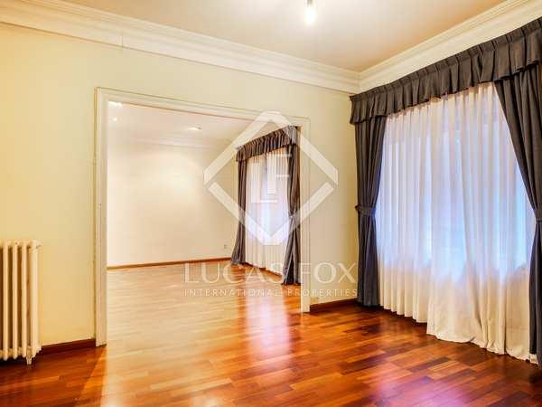 172 m² apartment for sale in Sant Gervasi - Galvany