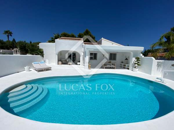 110m² House / Villa for sale in Jávea, Costa Blanca