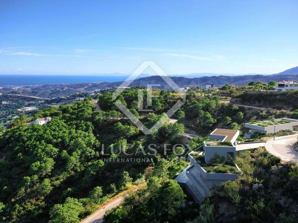 1,131m² House / Villa with 262m² terrace for sale in Benahavís