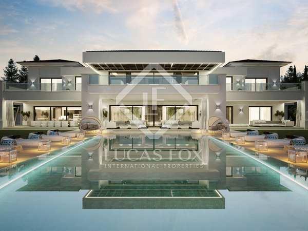 Casa / Vil·la de 2,576m² en venda a Sotogrande, Andalusia