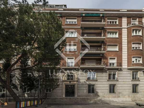 287m² Apartment for sale in Cortes / Huertas, Madrid