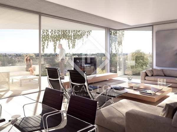 Appartement van 341m² te koop met 337m² Tuin in Conde de Orgaz