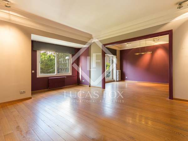 331 m² apartment for sale in Turó Park, Barcelona