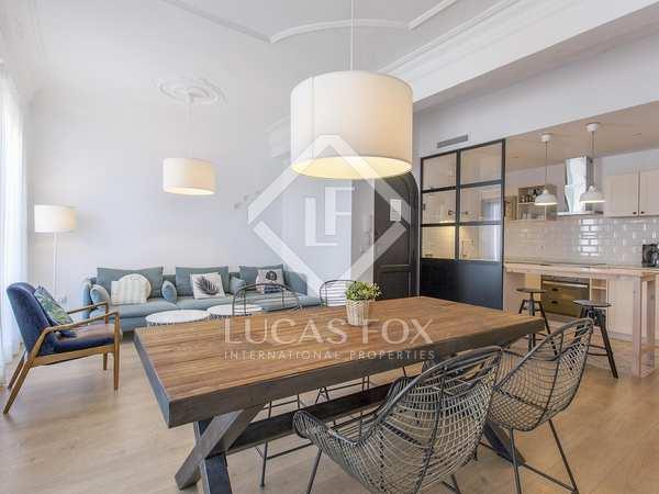 106m² Apartment for sale in Ruzafa, Valencia