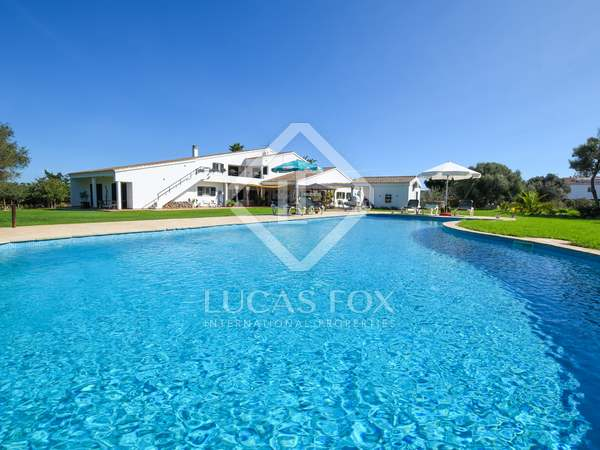 650m² Country house for sale in Maó, Menorca