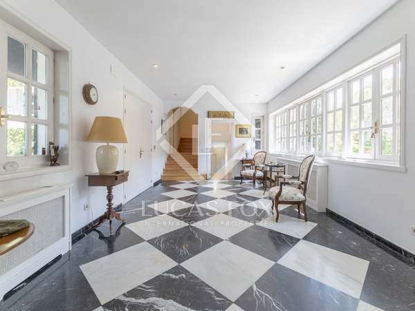 650m² House / Villa for sale in Pozuelo, Madrid