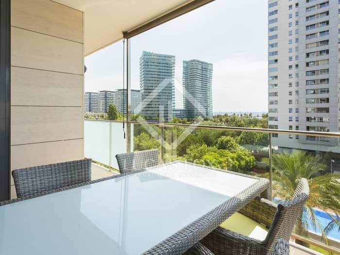 Недвижимость испания барселона аренда
