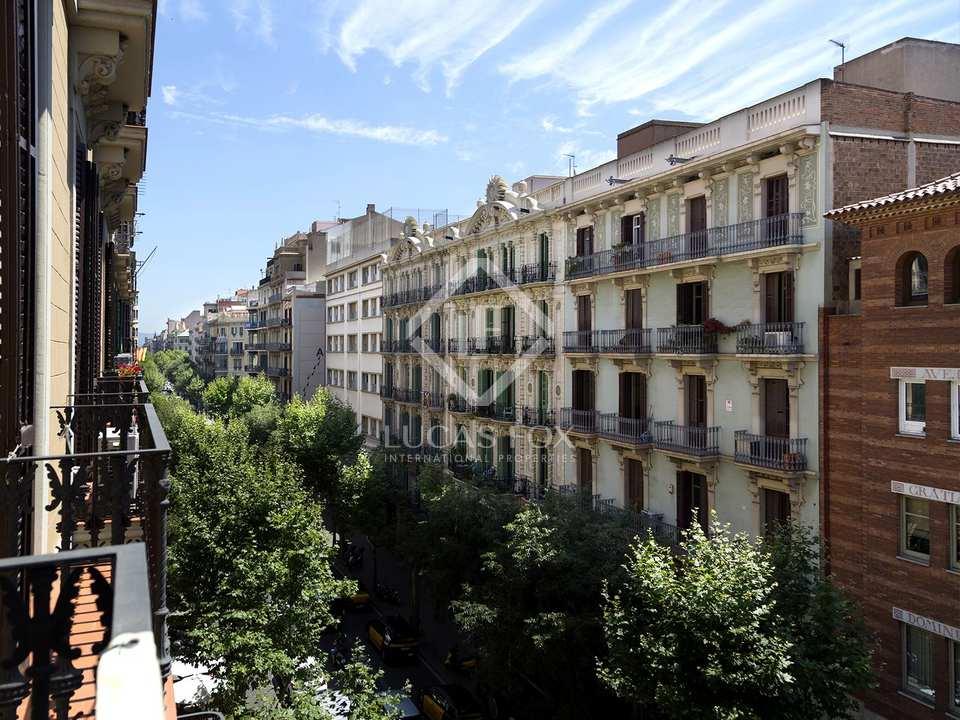 Элитная недвижимость в испании барселона