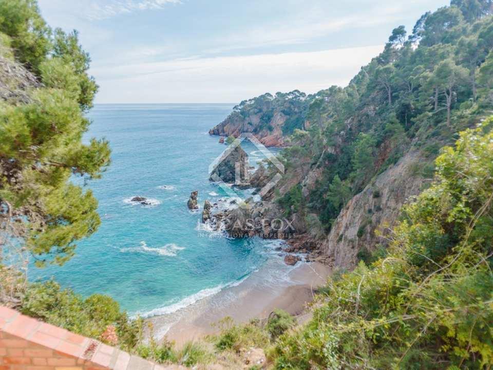 Casa en venta en calella de palafrugell en la costa brava - Casas calella de palafrugell ...