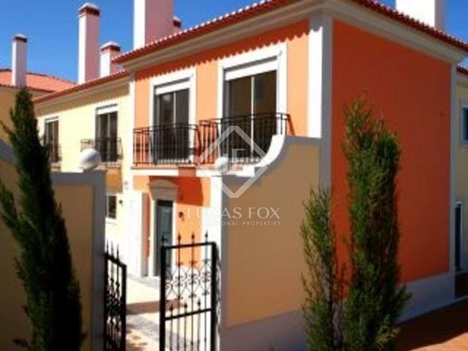 House for sale in Praia del Rey GOlf resort