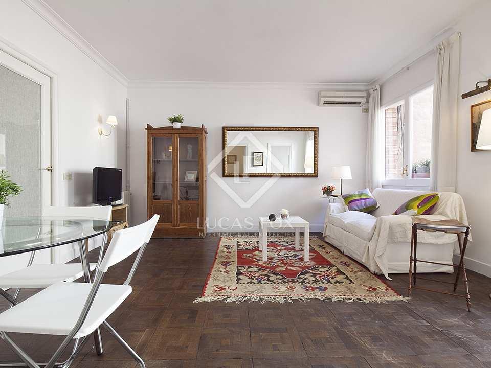 Excelente apartamento en venta con licencia tur stica en for Licencia apartamento turistico madrid