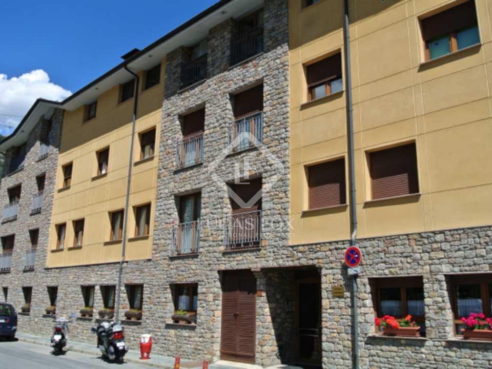 Noleggio di prezzi degli immobili in Andorra