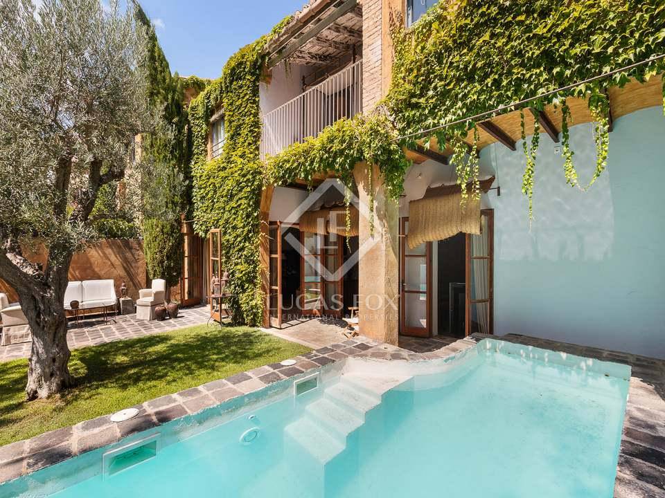 Купить недвижимость испании коста брава