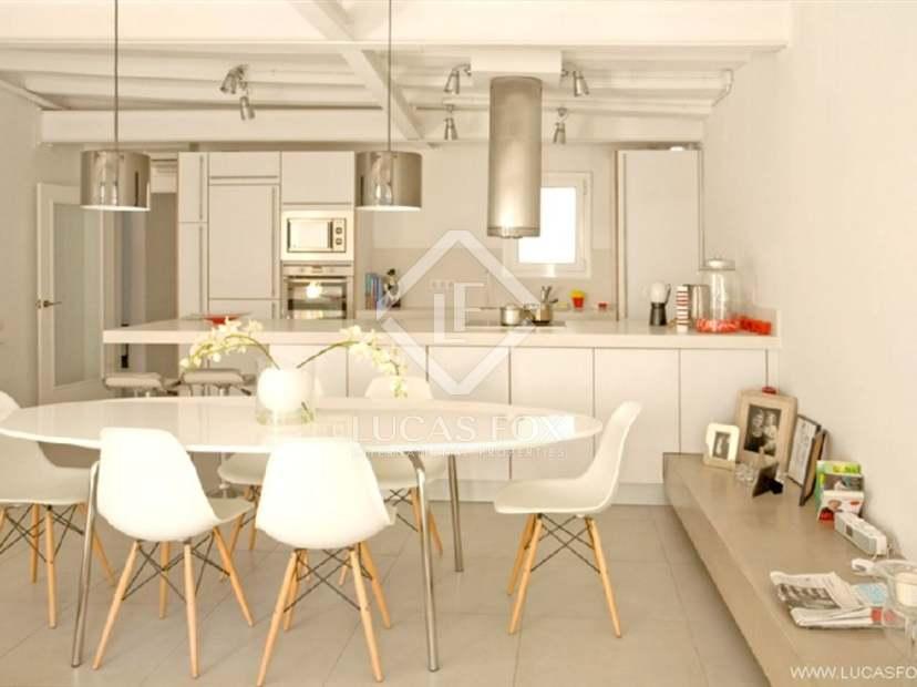 Siempre guapa con norma cano: tendencia de decoracion en los pisos ...