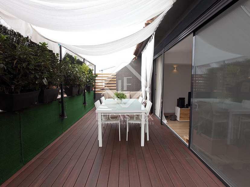 appartement ouvert vendre poblenou barcelone. Black Bedroom Furniture Sets. Home Design Ideas