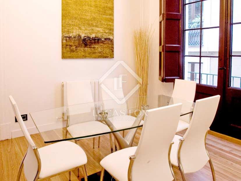 Appartement en vente dans le quartier du born - Appartement vente barcelone ...
