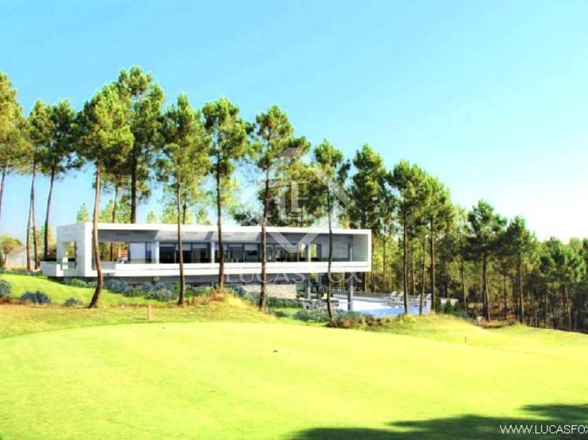 Golf Course Building Plots To Buy On Spain S Premier Resort