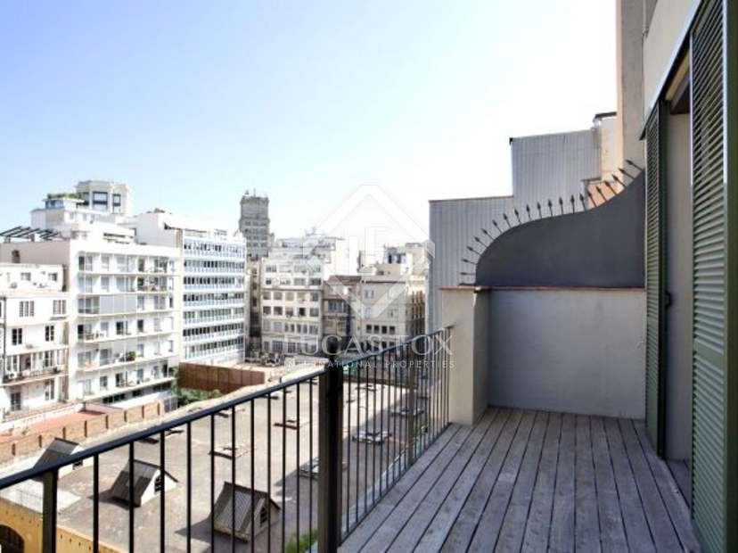 Renovated apartment to buy finca regia eixample barcelona - Finca regia barcelona ...