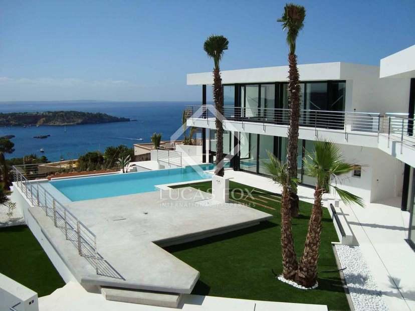Maison Moderne Deluxe Avendre : Maison moderne de luxe récemment ...
