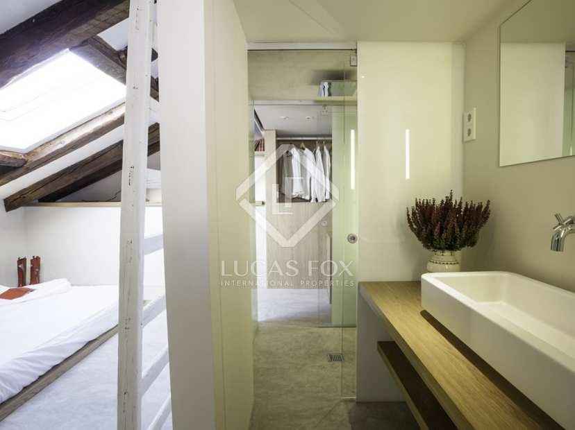 Excellent 3 Slaapkamer Appartement te koop in La Latina, Madrid