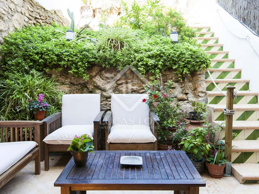 Ribes Bedroom House in Sitges