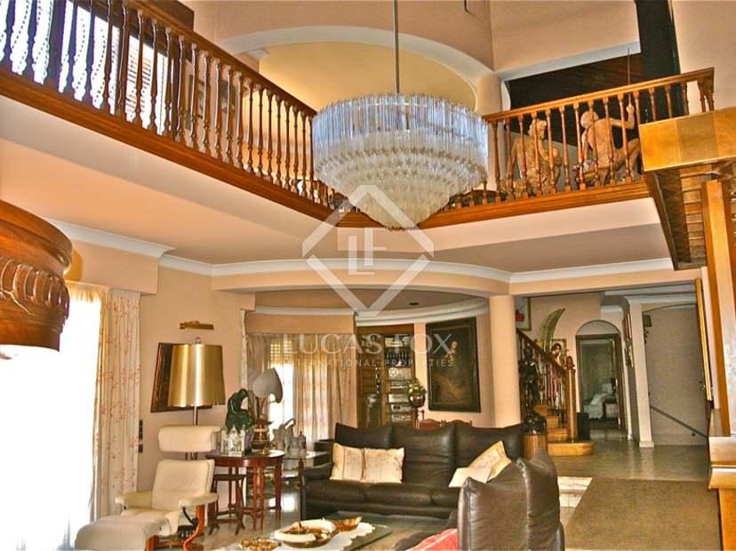 Casa vil la de 550m en venda a andorra la vella andorra - Andorra la vella apartamentos ...