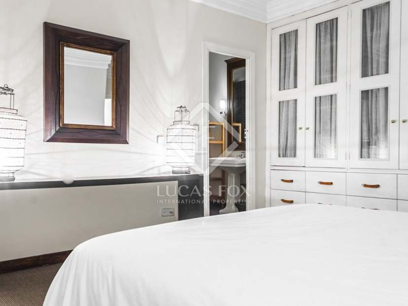 Appartement meubl louer pr s de la plaza mayor madrid for Appartement meuble a louer montreal court terme