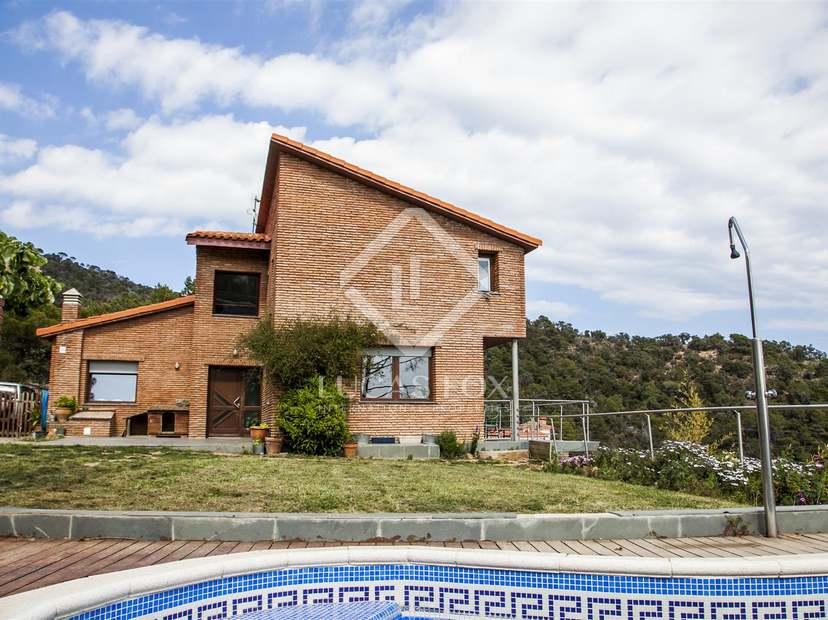 Villa en venta en tossa de mar costa brava - Casas en tossa de mar ...