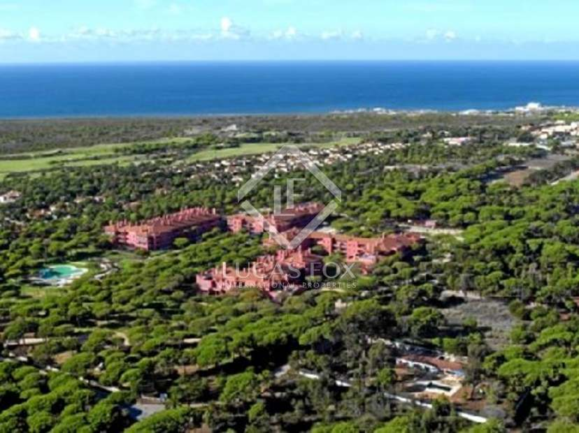 four bedroom flat to buy in quinta da marinha, Cascais