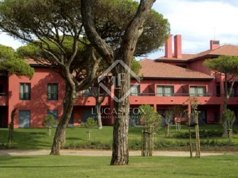 three bedroom duplex apartment to buy in Cascais
