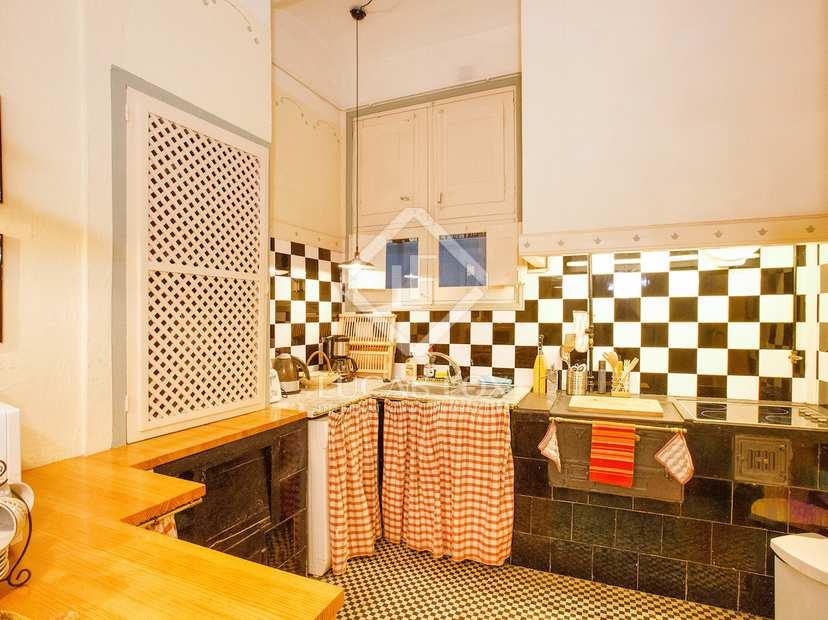 apartment zum verkauf in der stadt girona. Black Bedroom Furniture Sets. Home Design Ideas