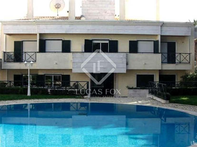 Two bedroom apartment for sale in Cascais