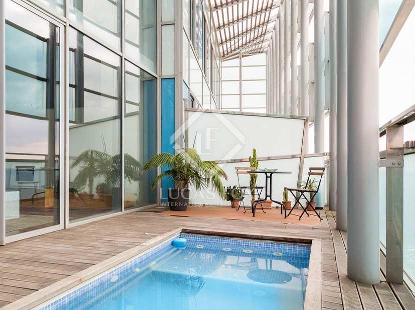 Tico en venta en diagonal mar barcelona - Duplex barcelona alquiler ...